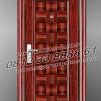 0812 33 8888 61 (JBS), Foto2 Steel Door Minimalis