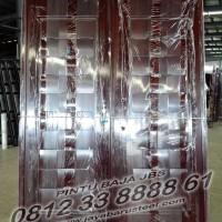 0812 33 8888 61 (JBS), Jual Steel Door Jakarta
