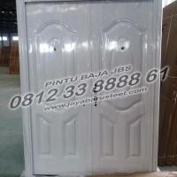 0812 33 8888 61 (JBS), Steel Door Jaya Baru Steel