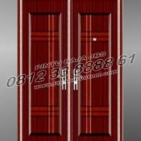 0812 33 8888 61 (JBS), Daftar Harga Steel Door