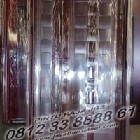 0812 33 8888 61 (JBS), Steel Door Dolphin