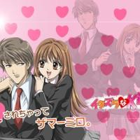 DVD Anime Itazura Na Kiss Subtitle indonesia