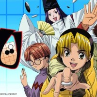 DVD Anime Hikaru No Go Subtitle indonesia