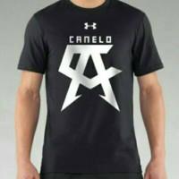 kaos under armour canelo/UA CANELO t-shirt