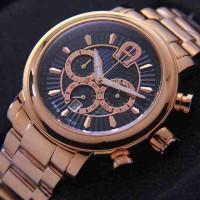jam tangan Aigner bari A37500
