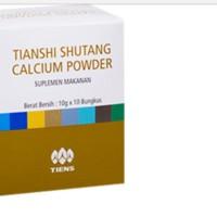 calsium powder