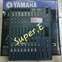 Mixer Yamaha MG 124 CX