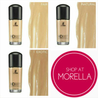 LT PRO Perfect Image High Definition (HD) Foundation