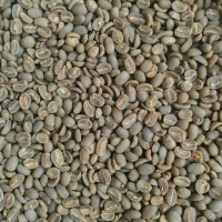 "Kopi Arabica ""BLUE"" Flores Bajawa - Premium GREEN BEAN (1 Kg)"