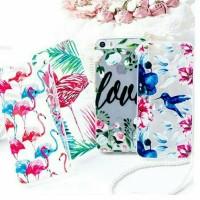 harga Tropical hawaii case bird love flower flamingo bird softcase oppo f1s Tokopedia.com