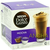 Jual Nescafe Dolce Gusto Capsule MOCHA Murah