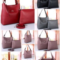 harga Tas Coach Hobo Bag In Bag En Semi Premi Tokopedia.com