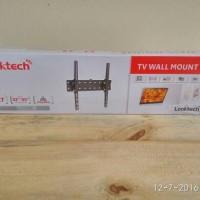 harga MURAH!!!! bracket braket tv led/lcd/plasma looktech 32-55