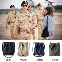 Tas Shoulderbag Drama Korea DOTS Song Hye Kyo IMPORT