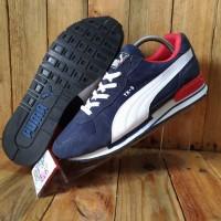 Sepatu /Sepatu Puma TX3 /Sepatu puma pria/Puma Tx3 Navy