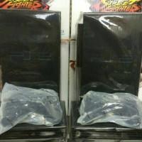 PS2/PS 2 fat Hdd 160GB, METRIK MATRIX/MCBOOT, Mesin Japan Original