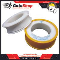 Seal Tape PTFE 1/2 10M Solatip Air Seltip Isolasi Drat Pipa Kran