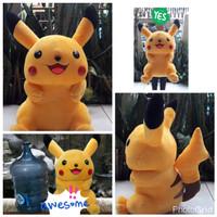 Jual Boneka Pokemon Pikachu jumbo Murah