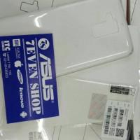 Jelly + Anti Gores Asus Zenfone 3 Max Pegasus ( No Refund/Returns )