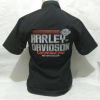harga kemeja Harley Davidson Tokopedia.com