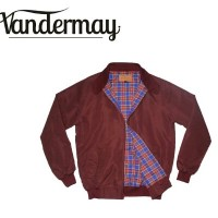 harga Jaket Harrington Vandermay High Quality Tokopedia.com