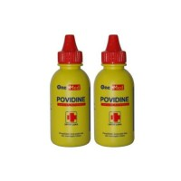 OneMed Povidone Iodine 60ml