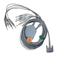 Kabel ECG Bionet