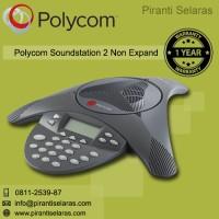 Polycom Soundstation 2 Non Expand Analog