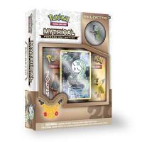 Jual TCG Pokemon Meloetta Mythical Box Murah
