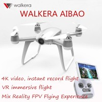 Drone Walkera AIBAO APP Virtual Wifi FPV Quadcopter
