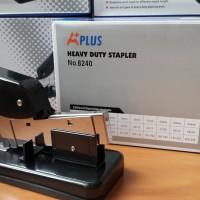 harga Stapler A Plus HD-8240 - alat staples jilid max 240 lembar / Staples Tokopedia.com