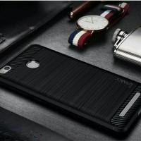 Harga xiaomi mi max likgus carbon soft back case cover | Pembandingharga.com