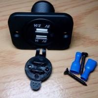 Jual Charger hp USB yamaha Nmax Murah