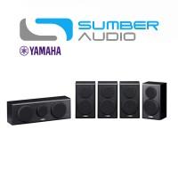harga Yamaha Ns-pa150 Speaker Front , Surround Dan Center Tokopedia.com