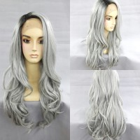Lace wig styleist mw 16031