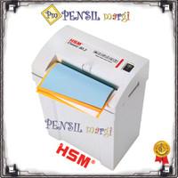 HSM Classic 80,2 (Sc 3,9mm)/Mesin Penghancur Kertas/Paper shredder
