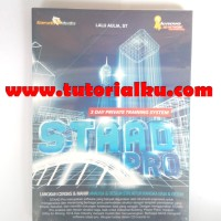 CD Tutorial STAAD Pro