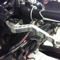 harga Handle Rem/hand Fart Honda Tiger, Cb150 R, Aksesoris Motor Murah Tokopedia.com