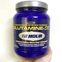 mhp glutamine sr 1kg 1 kg 1000gr 1000 gr 12 hour