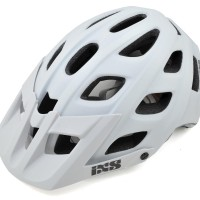 IXS HELMET TRAIL RS EVO (ML) WHITE 470-510-6110-001-ML (58-62cm)