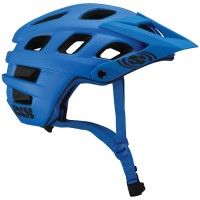 IXS HELMET TRAIL RS EVO (ML) FLUO BLUE 470-510-6110-041-ML (58-62cm)