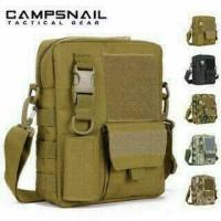 TAS SELEMPANG ARMY CAMPSNAIL TACTICAL