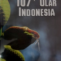 107+ Ular Indonesia