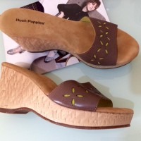 Sandal Wanita Hush Puppies Original 137
