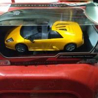 Motormax - Lamborghini Murcielago Roadster 1:25