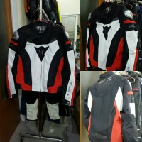 Jacket Dainese SPR Tex 2016 model
