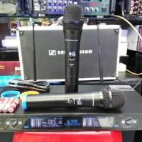 mik/microphone/mic sennheiser wireless