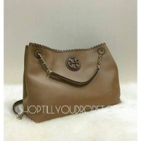 TORY BURCH Marion Chain Slouchy