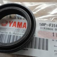 harga Karet Seal Shock Depan Yamaha Vixion Tokopedia.com