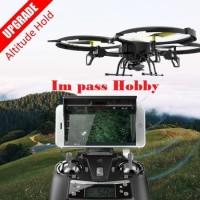 Drone pemula terbaik: UDI U818A WiFi FPV quadcopter